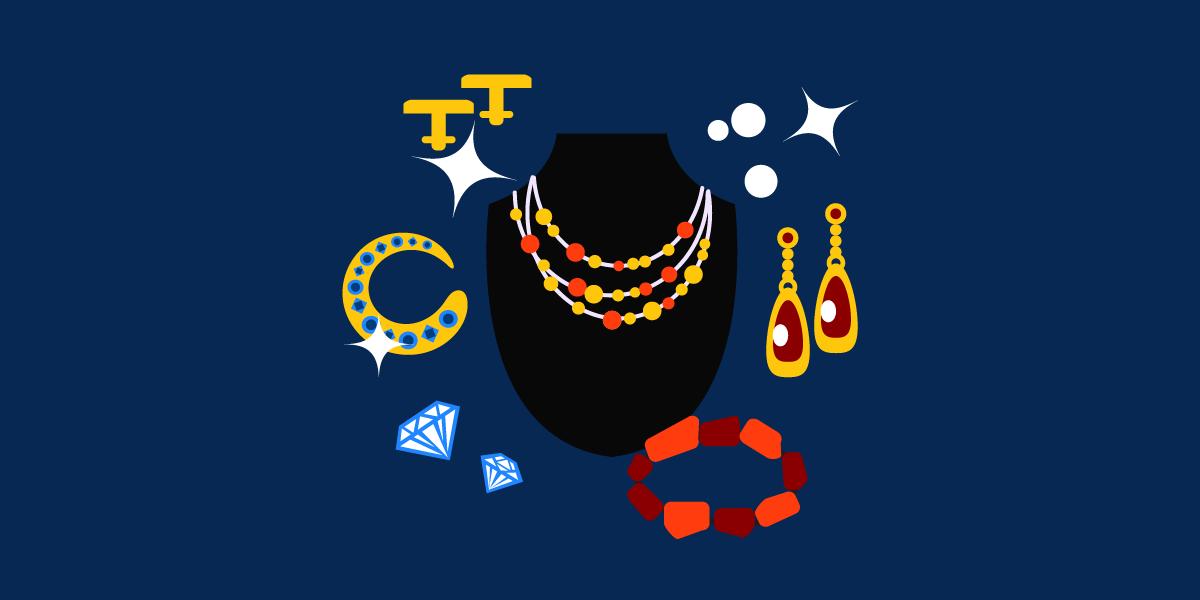 Jewellery Design As A Career Mindler