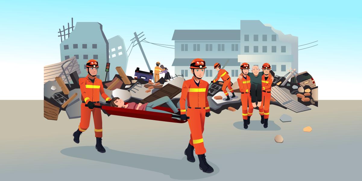 disaster management as a career mindler